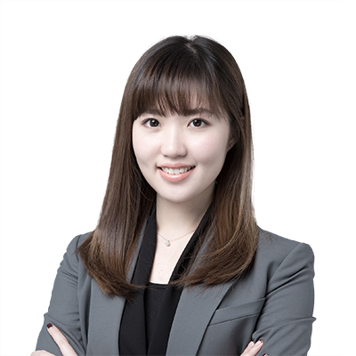 Dina Li