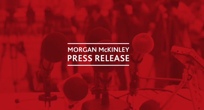 Morgan McKinley China releases its 2015 Shanghai Salary Guide [press release]