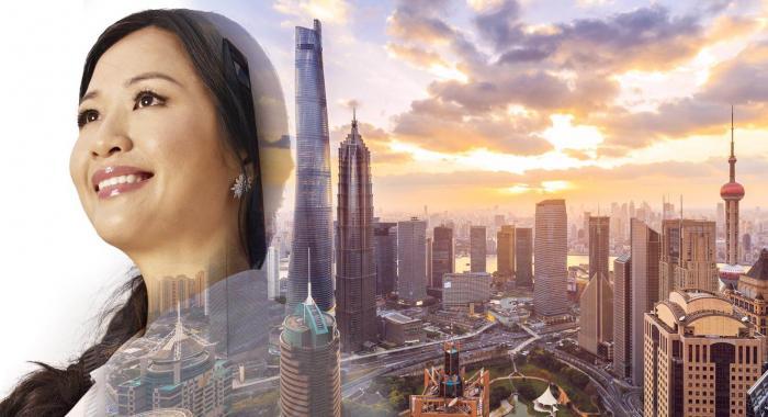 Media Access to China Salary Guide 2019