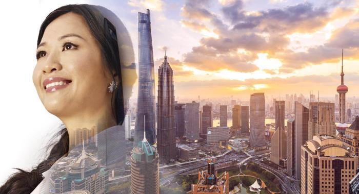 2019 Shanghai Salary Guide