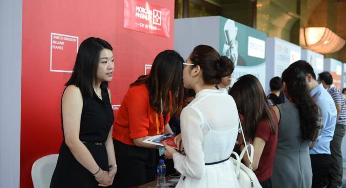 China Human Capital Forum 2016