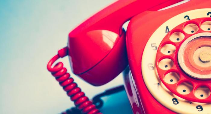 Top tips on how to prepare for a telephone interview