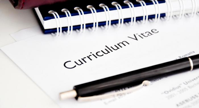 Why Would HR Scrap your CV?