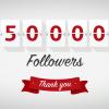 Morgan McKinley reaches 50,000 followers on LinkedIn
